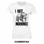 Las mejores camisetas de pandas