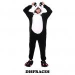 Disfraces de panda