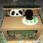 comprar hucha panda barata