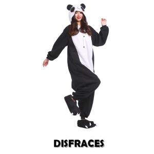 comprar Disfraz de panda barato