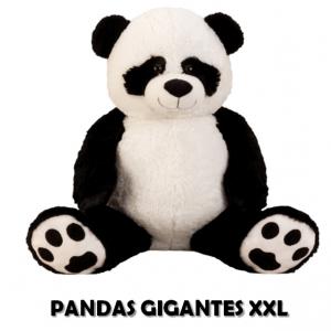 Comprar peluche gigante de panda oferta