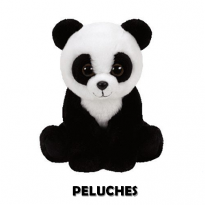 Comprar panda de peluche barato