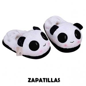 Comprar zapatillas de panda en oferta
