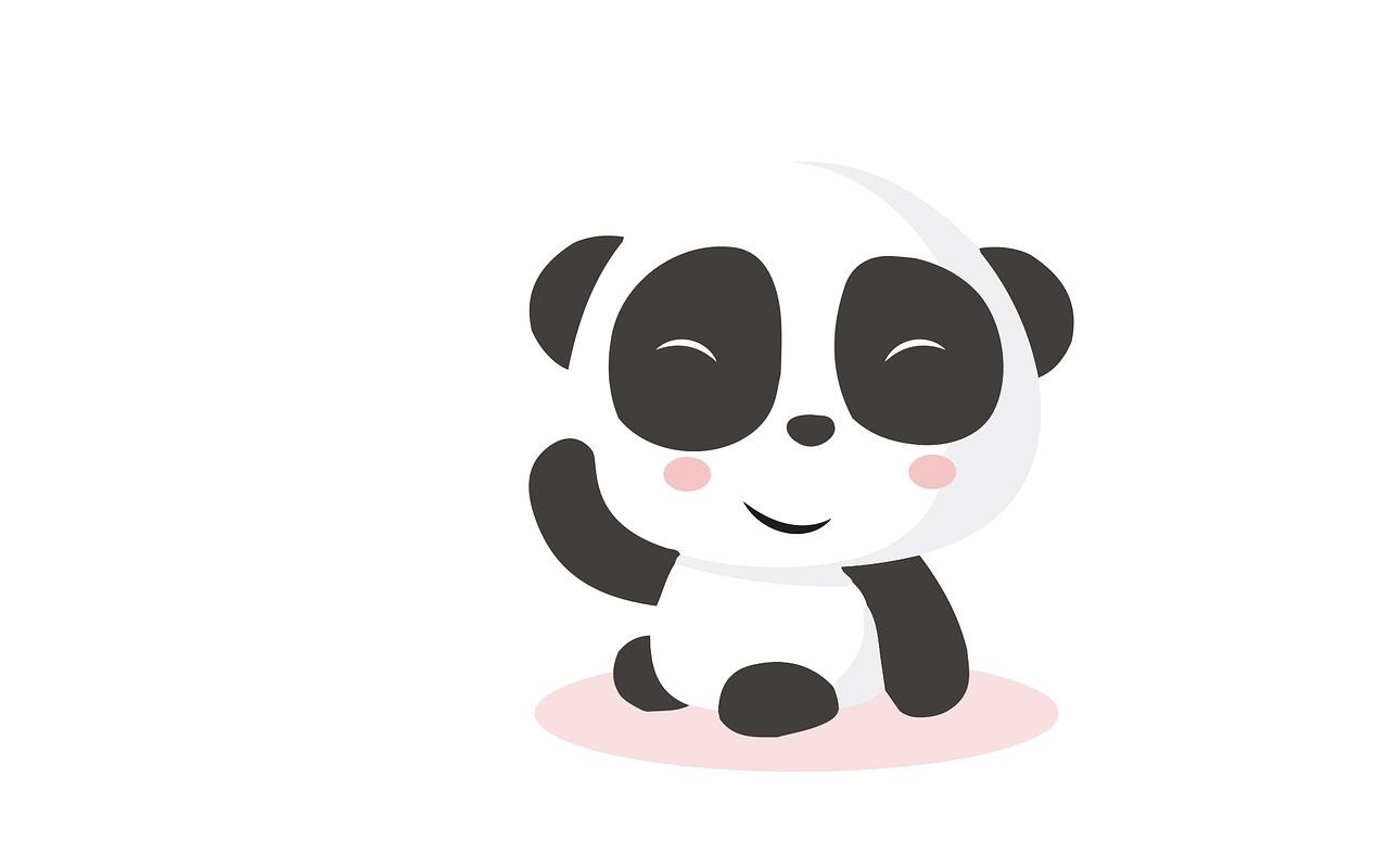 Osos Pandas Bebés Imágenes Vídeos De Osos Pandas Adorables